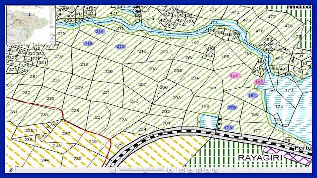 Master Plan for Bhuvanagiri Mandal