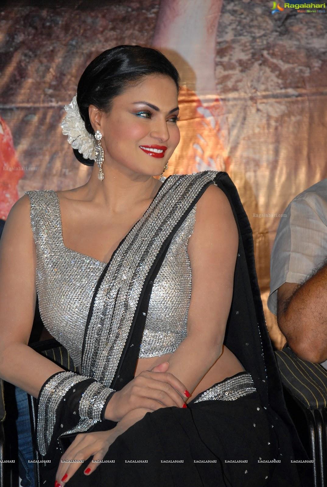 Pakistani Television Captures And Hot Models Veena Malik -8771