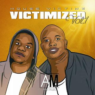 Victimz-Take-it-Personal