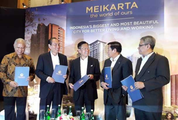 "DARURAT! Muncul Kota Baru Bernama ""MEIKARTA"" Sebagai Strategi Neo Imperialisme China"