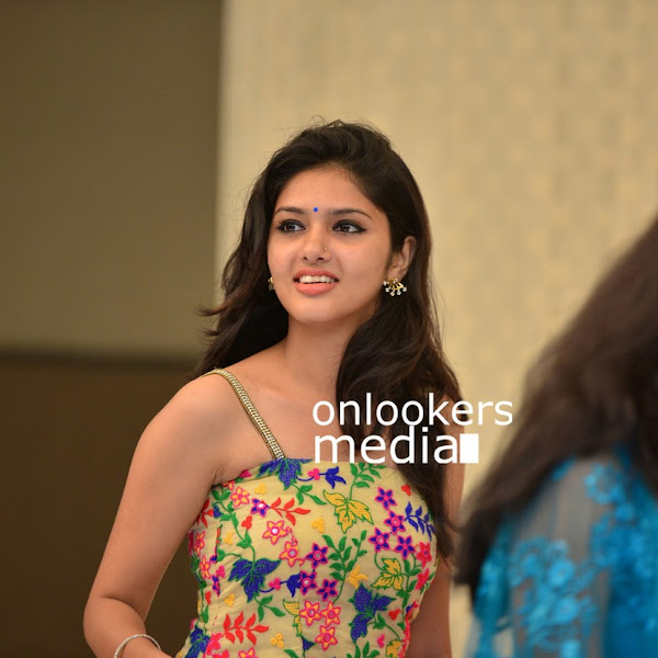 Gayathri Suresh latest photos