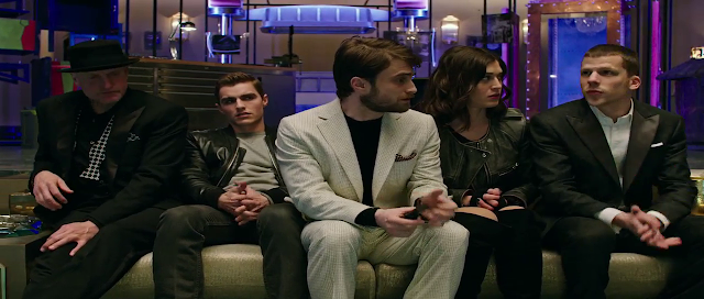 Now You See Me 2 (2016) Full Movie 300MB 700MB BRRip BluRay DVDrip DVDScr HDRip AVI MKV MP4 3GP Free Download pc movies