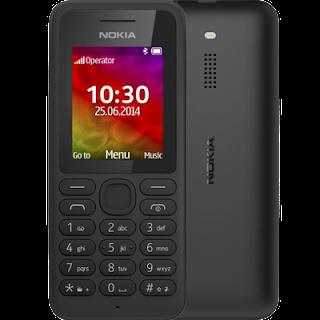 Firmware Nokia 130 Dual Sim RM-1035