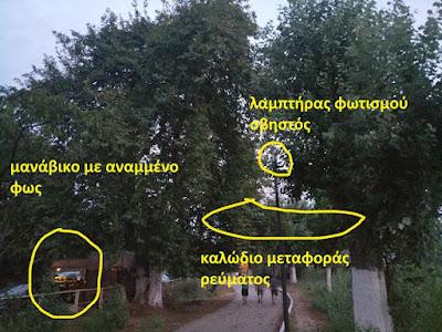 Δήμαρχος Ηγουμενίτσας: Κλέψτε ελεύθερα ρεύμα από τον Δήμο, αλλά μέχρι τρεις φορές - Απίστευτη δήλωση στο Δημοτικό Συμβούλιο (ΒΙΝΤΕΟ)