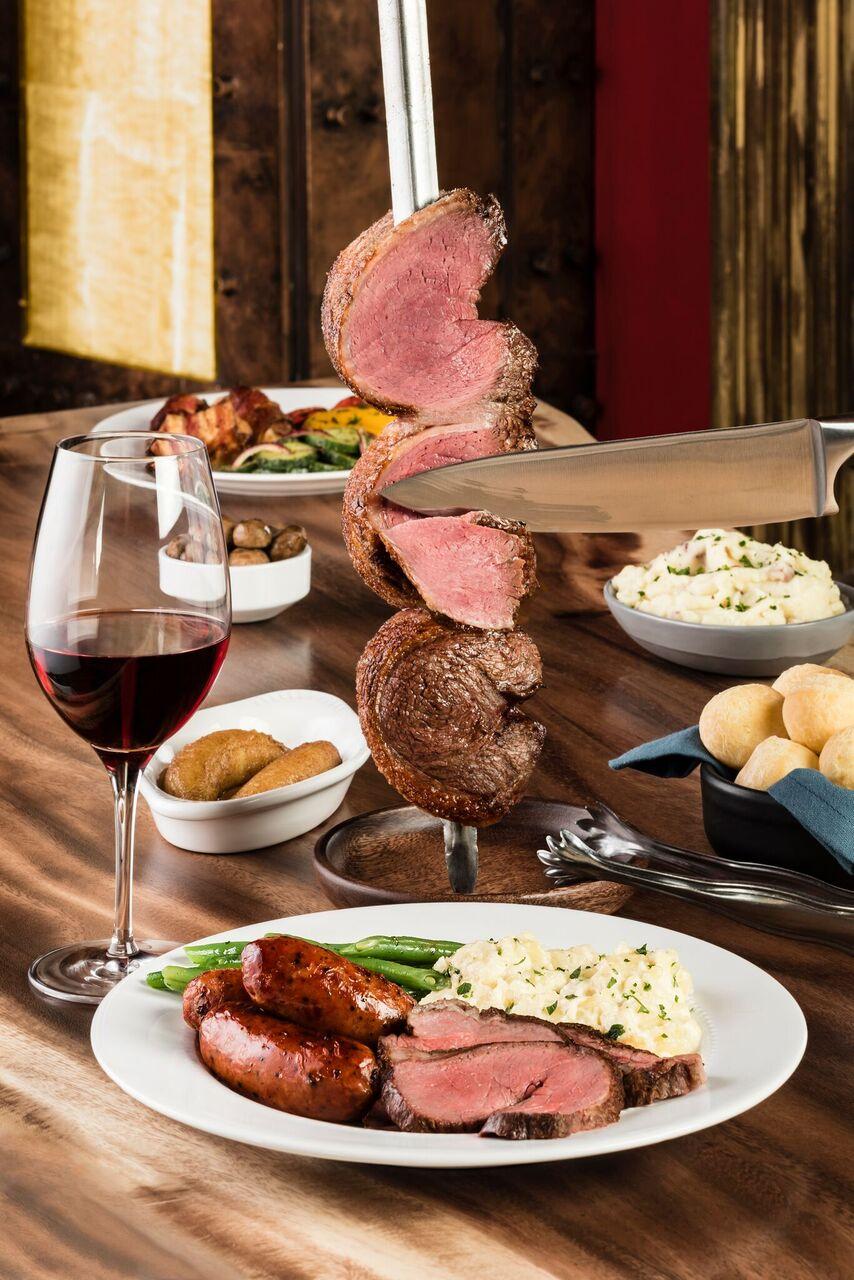 Texas de Brazil Hosts Argentinian Wine-Tasting Event to Benefit ...