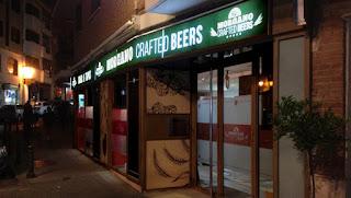 De cerves por Boadilla - Guía de la la cerveza en Boadilla del Monte (Madrid)