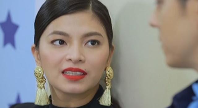 'Tigil-Pintig Week':  Jacintha Magsaysay Bid Her Advice Before Gilbert Imperial Face The Crowd!