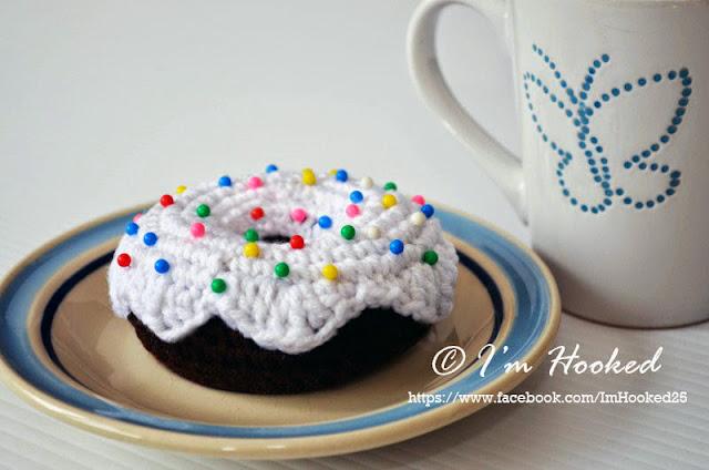 free crochet pattern pincushions