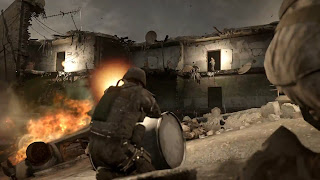 Call Of Duty Modern Warfare Remastered PC Download
