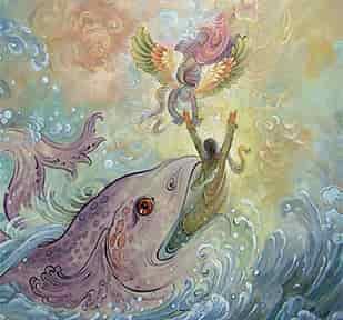 Yunus Peygamberin Duası ve Faziletleri