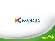 Nonton Kompas Tv live Streaming Online Lancar HD Tanpa Buffering