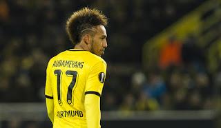 bundesliga gol kralları, almanya gol kralları, Aubameyang Borussia Dortmund, Lewandowski FC Bayern München, Kiessling  Bayer 04 Leverkusen, Huntelaar FC Schalke,