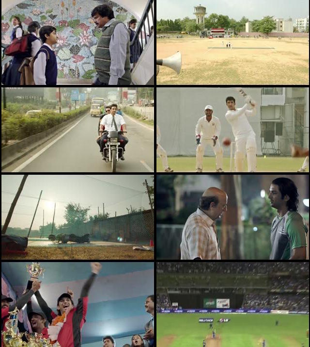 MS Dhoni The Untold Story Official Trailer 720p HD Download