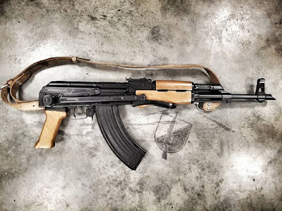 Sellrain-Hungarian-Underfolder-AK-Sling