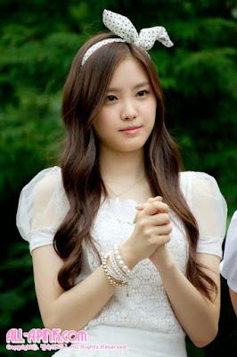 Biodata Lengkap Son Na Eun