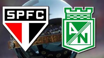 موعد توقيت مباراة ساو باولو واتلتيكو ناسيونال يوم الخميس7 يوليو 2016
