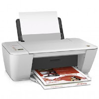 HP Deskjet 2545 Driver Windows (32-bit), Mac, Linux
