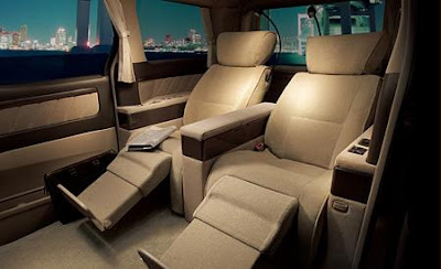 World Automotive Center Toyota Alphard 2 4 G