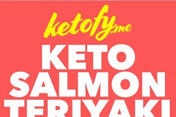 keto salmon teriyaki   gluten-free   low carb   nut-free   dairy-free
