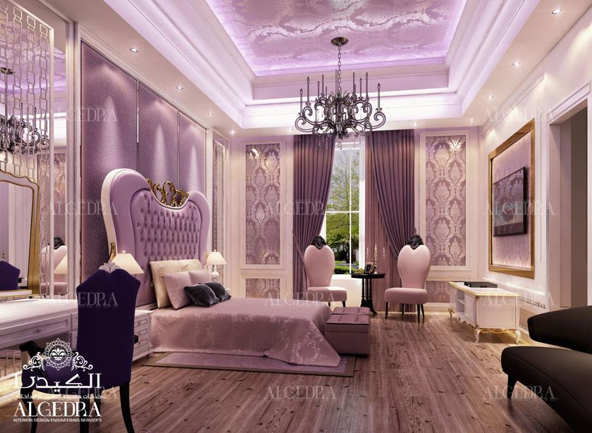 Algedra Interior And Exterior Design Uae