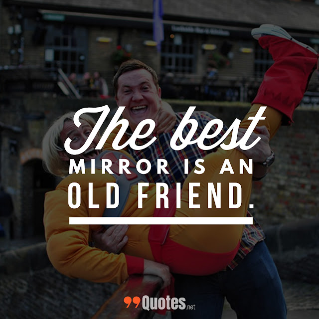 cute quote about friendship