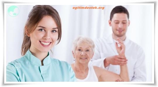 Fizyoterapi ve Rehabilitasyon Bölümü Tanıtımı