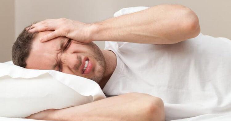 5 Cara ini Bisa Atasi Sakit Kepala Tanpa Obat Kimia