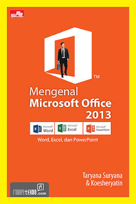Mengenal Microsoft Office 2013