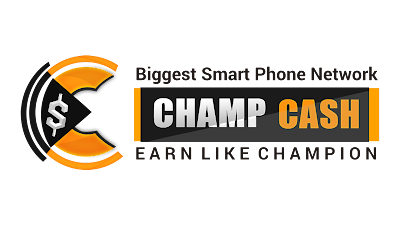 MOST WELCOME IN CHAMPCASH