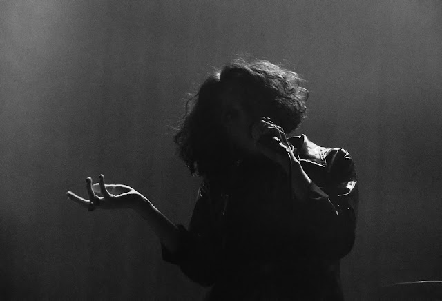 Pale Waves - Alison Kenny - Yellow Lens Photography - The Academy