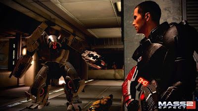 Mass Effect 2 Game Of The Year Edition