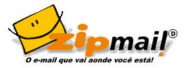 Zipmail, Primeiro E-Mail Gratuito do Brasil