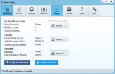 Hide Folders 5.5 Build 5.5.1 Incl Registered Key Torrent