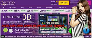 Agen Judi Ding Dong 3D Online Live Terbaik