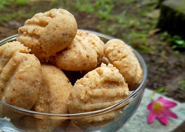 Resep Kue Bangket Kacang Khas Riau