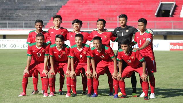 Indonesia Kalah 0 - 3 Vietnam, Menpora : Jadikan Evaluasi Dan Pelajaran