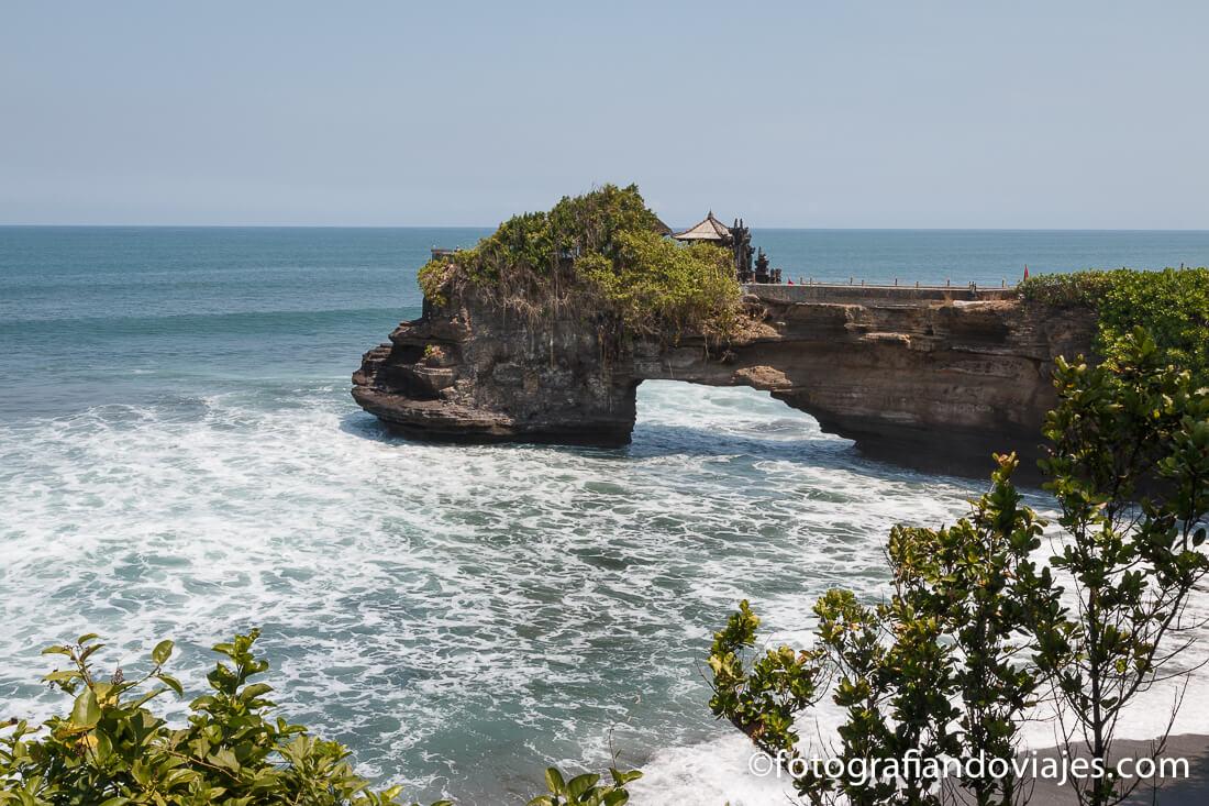 templo Pura Batu Bolong Bali