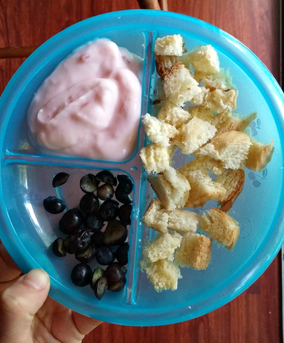 45 Easy Meal Ideas For Toddlers