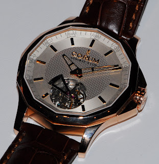 Montre Corum Admiral's Cup Legend 42 Tourbillon Micro-Rotor