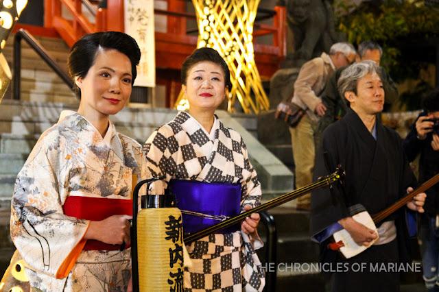 tokyo culture