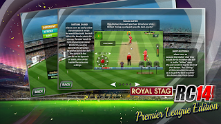 Real Cricket 14 Apk Data