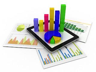 Materi Statistika Dasar | Pengukuran Gejala Pusat | Tunggal | Stimik Eresha-Unpam