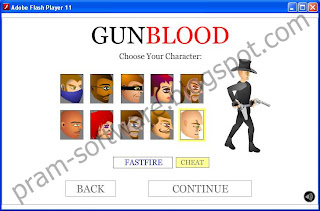 Free Download Gun Blood 2 Offline MediaFire (2)