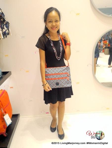 Trendy Kipling Bags