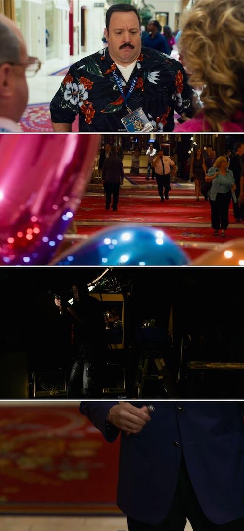 Paul Blart: Mall Cop 2 (2015) Full Movie HD Free Download English 480p 720px MP4 MKV