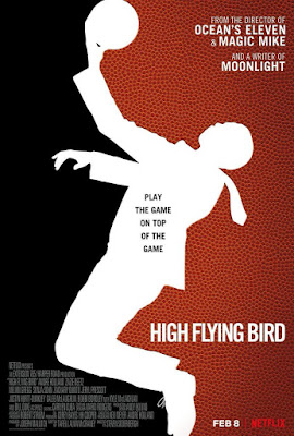 High Flying Bird 2019 Custom HD Sub