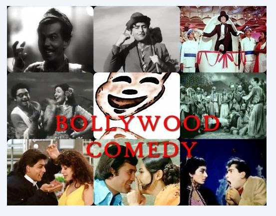 Best hindi comedy movies of all times