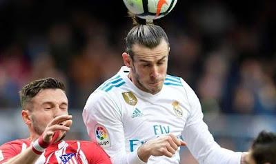 للمرة الاولى فوز أتلتيكوعلى ريال مدريد