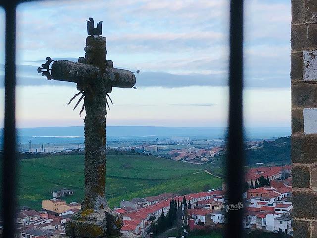 Viajar a Extremadura Cáceres