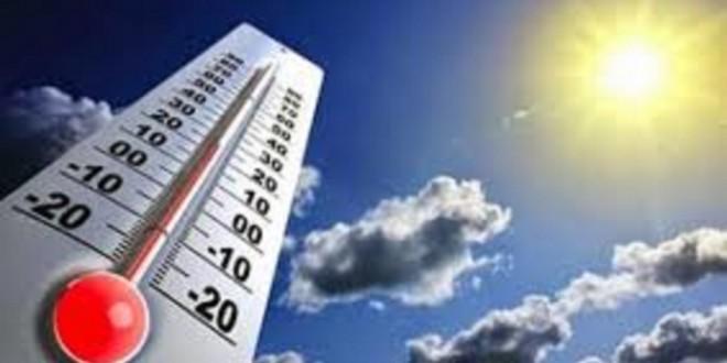 درجات الحرارة المتوقعة اليوم الجمعة 18-11-2016 في مصر وفقا لتوقعات خبراء الأرصاد